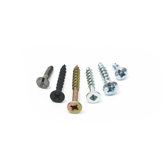 Woodscrews Supplier