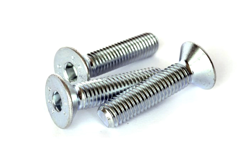 Countersunk Cap Screw