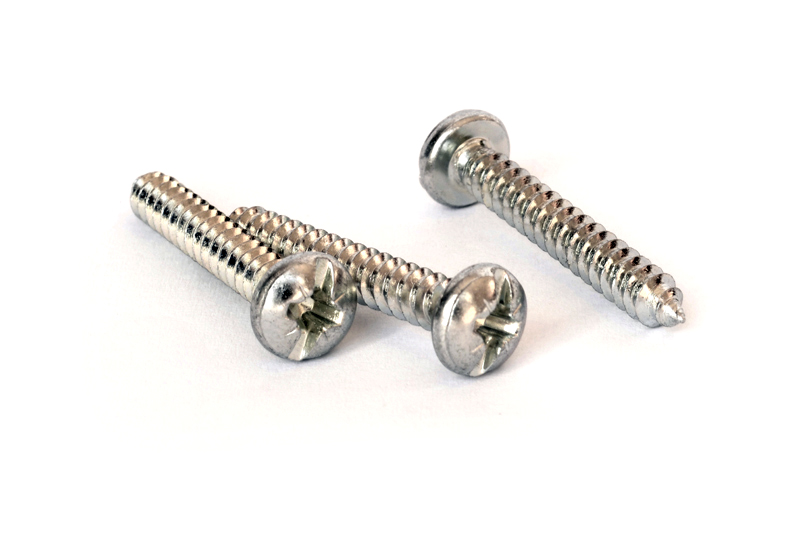Pan Combi Self Tapping Screws