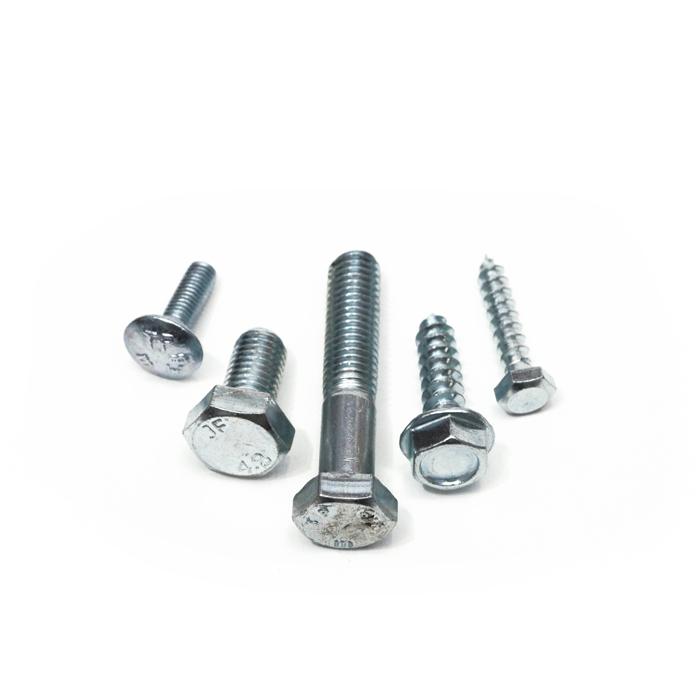 Hexagonal Fasteners Manufacturer