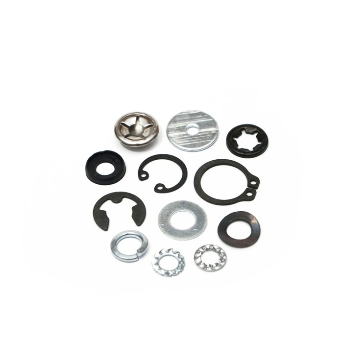 Washers and Clips Supplier