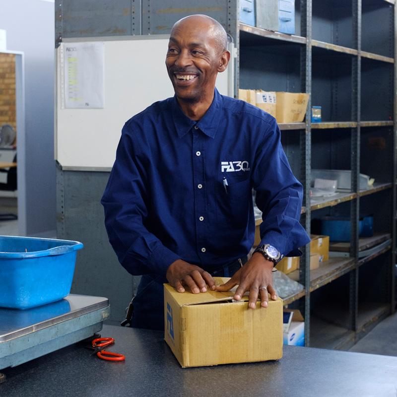 Bolt and Nut Manufacturer